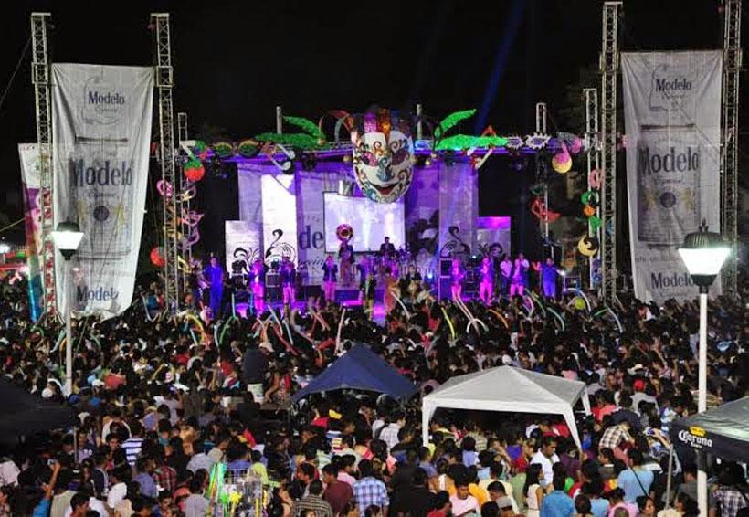 Anuncian sábados de baile en Tuxtepec, Oaxaca | El Imparcial de Oaxaca