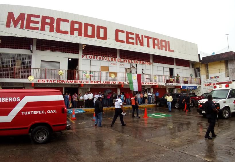 """""""Saldo Blanco"""" en Tuxtepec por sismo del martes   El Imparcial de Oaxaca"""