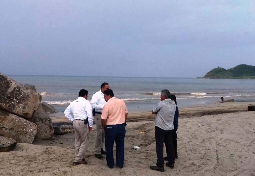 Ejidatarios del Istmo piden a Pemex pague por la contaminación que provocó   El Imparcial de Oaxaca
