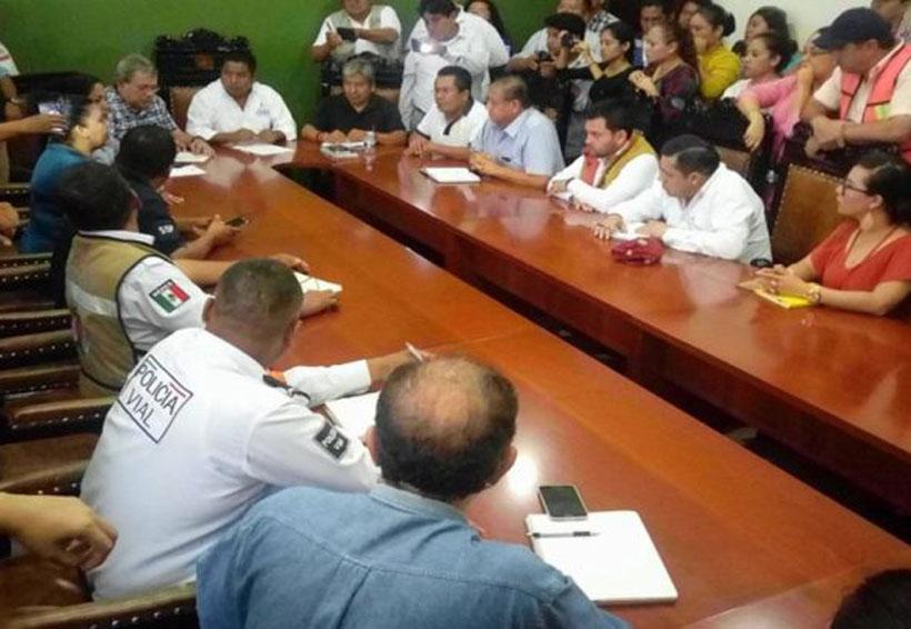 En riesgo apoyo del Fonden por reportes sin validez en Tuxtepec, Oaxaca   El Imparcial de Oaxaca