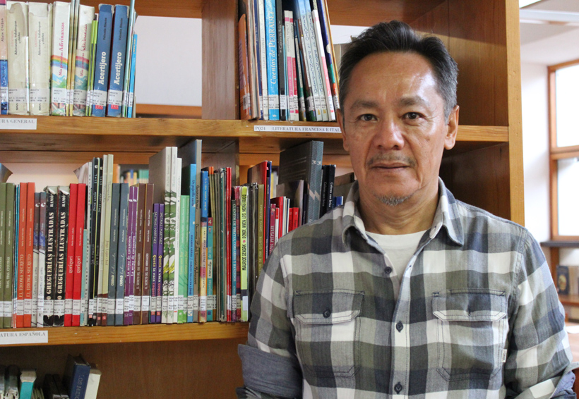 Abrirán biblioteca infantil y juvenil en Las Canteras | El Imparcial de Oaxaca