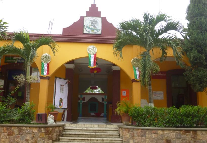 Fiestas patrias no se suspenden en Teotitlán de Flores Magón, Oaxaca | El Imparcial de Oaxaca