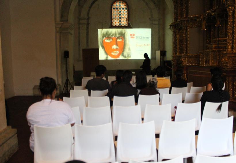 Otras formas de hacer y ver cine en Oaxaca, en MIC Género | El Imparcial de Oaxaca