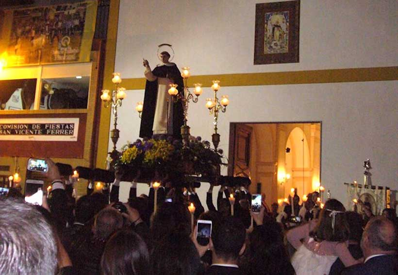 Celebran misa por sismo en Juchitán, en Valld'Uixó   El Imparcial de Oaxaca