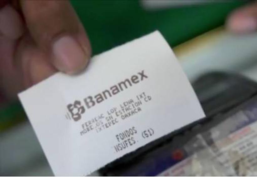 Son menos de 100 quejas de tarjetas de apoyo sin fondos: Hacienda   El Imparcial de Oaxaca