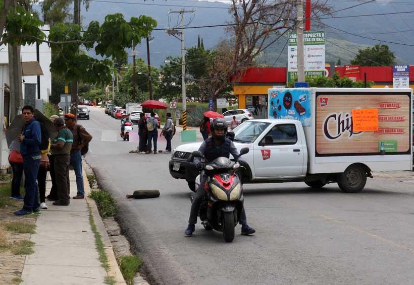 En Oaxaca, cuestionan vecinos de Colinas de la Soledad omisión municipal   El Imparcial de Oaxaca