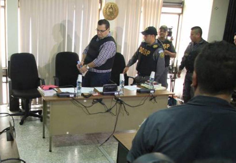 Suman 9 exgobernadores procesados en este sexenio | El Imparcial de Oaxaca
