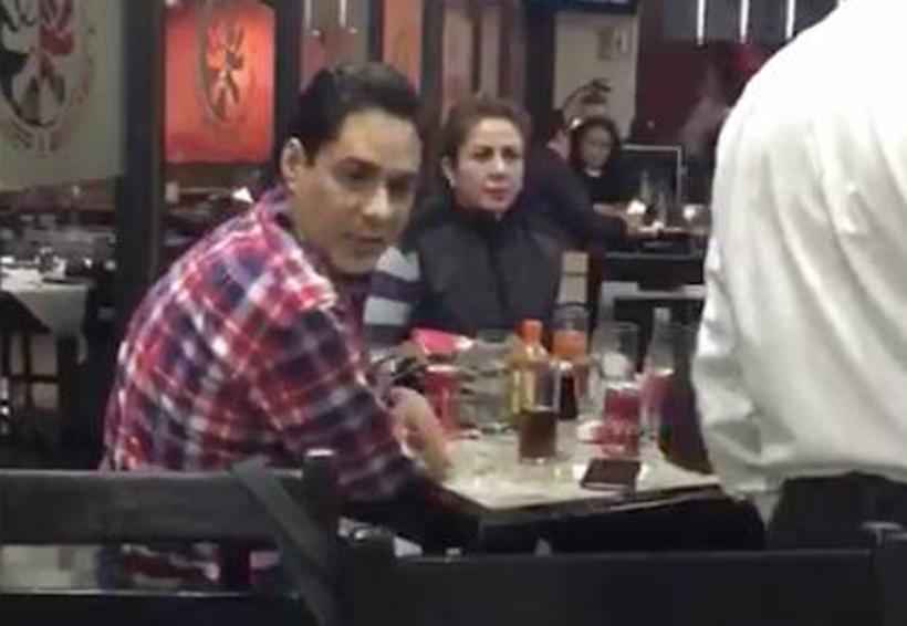 "Video: Llaman ""marimachas"" a grupo de lesbianas | El Imparcial de Oaxaca"