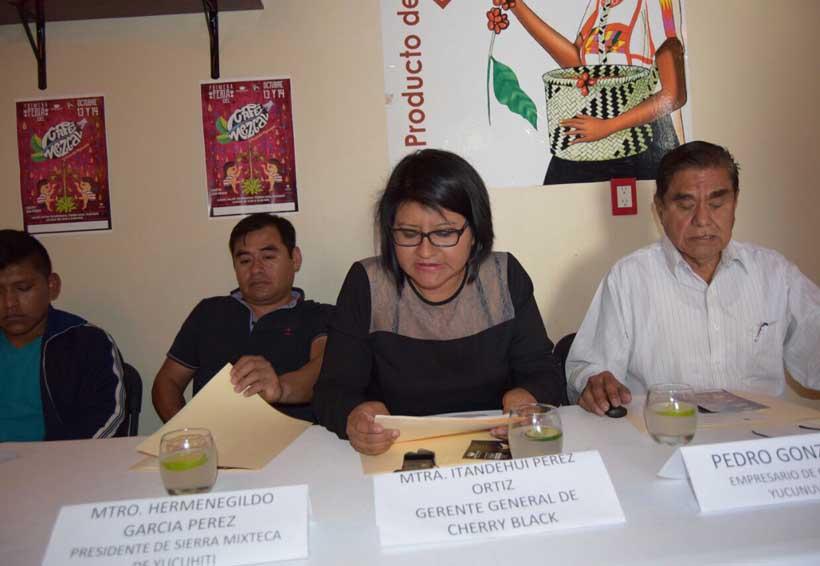 Invitan a la 1ª Feria del café y mezcal en Tlaxiaco, Oaxaca | El Imparcial de Oaxaca