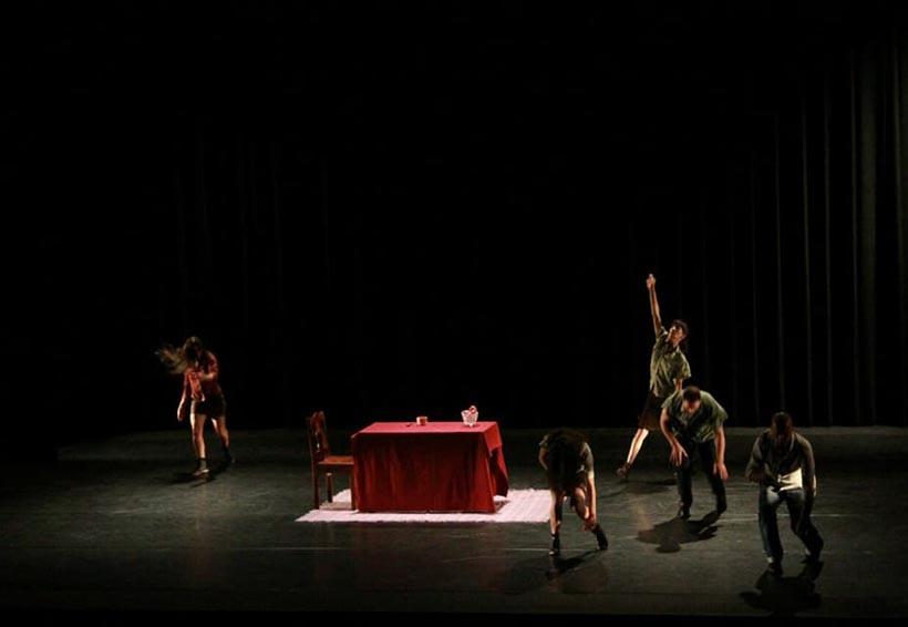 Inicia la Muestra Internacional de Danza | El Imparcial de Oaxaca