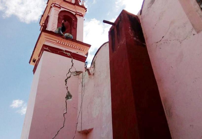 Integran consejo para restaurar templos católicos de Huajuapan de León, Oaxaca | El Imparcial de Oaxaca