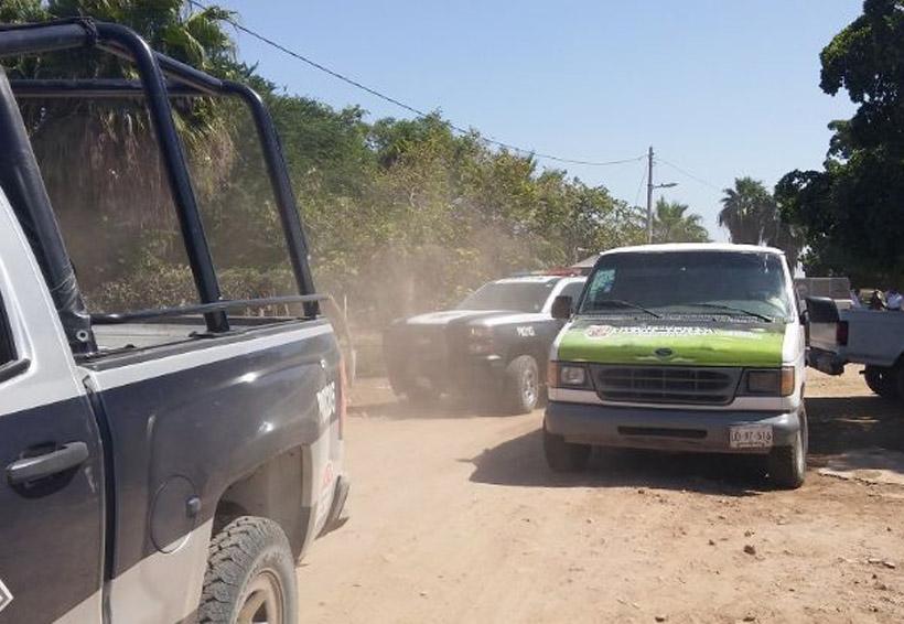 Mecánico muere electrocutado | El Imparcial de Oaxaca