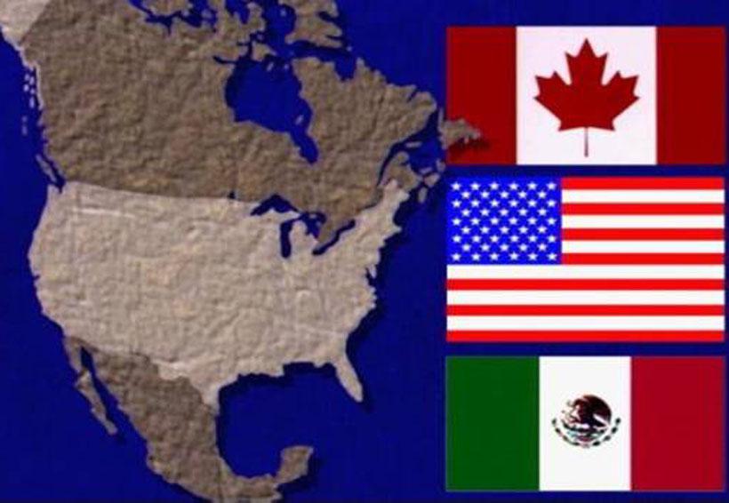 Empresarios de EU advierten sobre riesgos por salida del TLCAN   El Imparcial de Oaxaca
