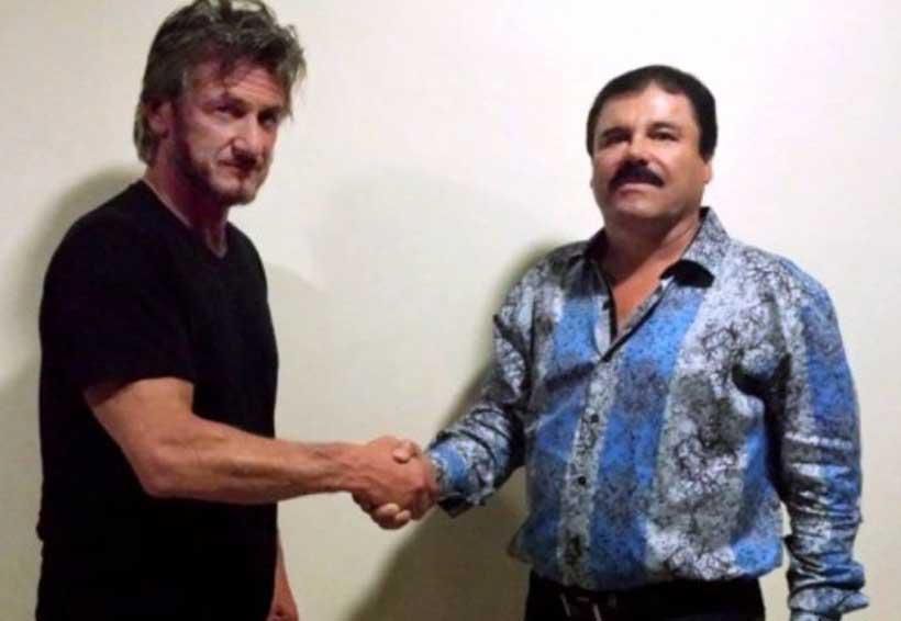 Sean Penn se siente en peligro por documental del Chapo Guzmán | El Imparcial de Oaxaca