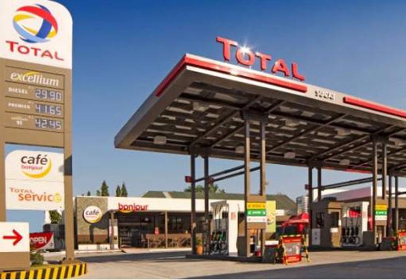 Petrolera Total también operará gasolineras en México | El Imparcial de Oaxaca