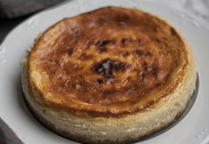 Cheesecake de mascarpone   El Imparcial de Oaxaca