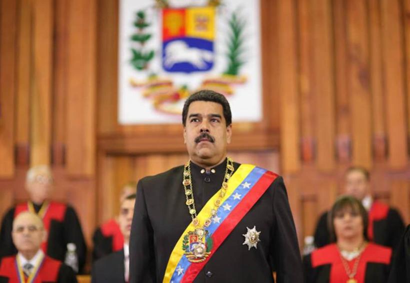 Opositores son obligados a reconocer Constituyente venezolana | El Imparcial de Oaxaca