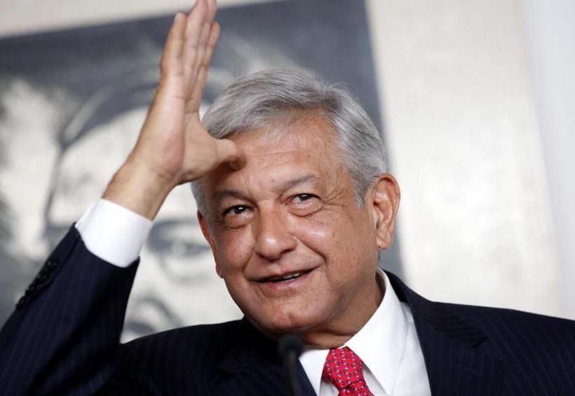 Video: AMLO se burla de Peña Nieto | El Imparcial de Oaxaca