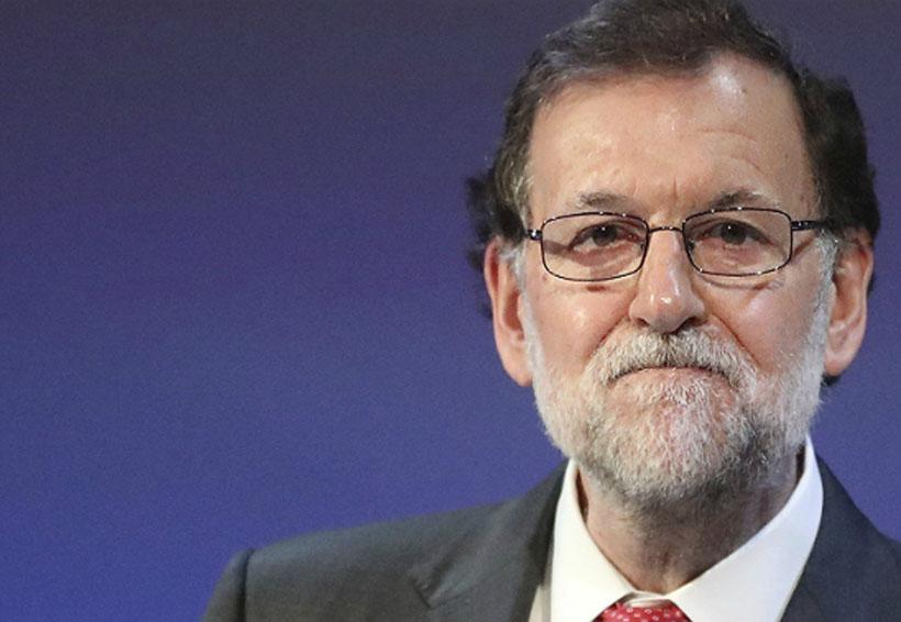 Prevén que Rajoy pida intervención de gobierno catalán el jueves | El Imparcial de Oaxaca