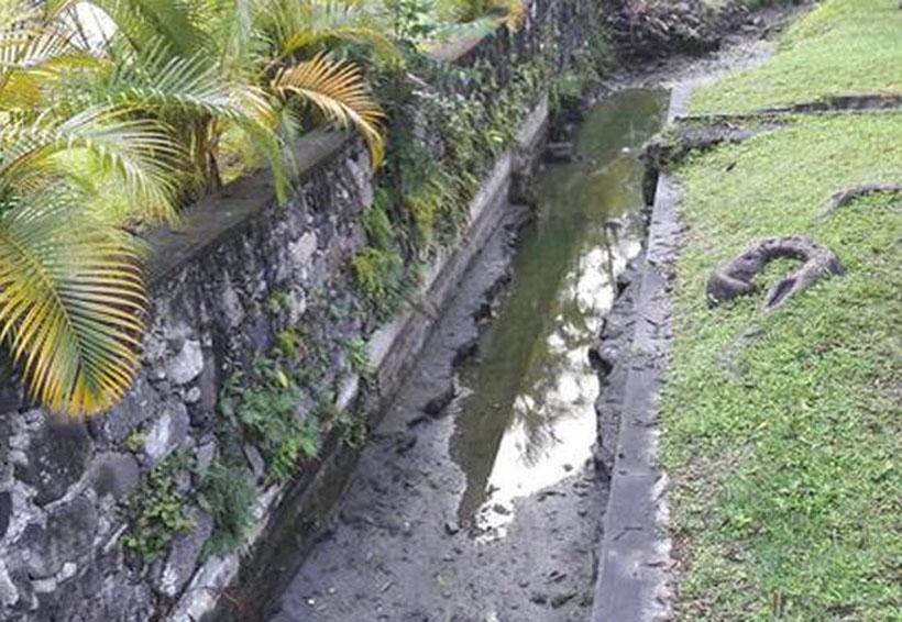 Sin agua manantiales de Morelos luego del sismo | El Imparcial de Oaxaca