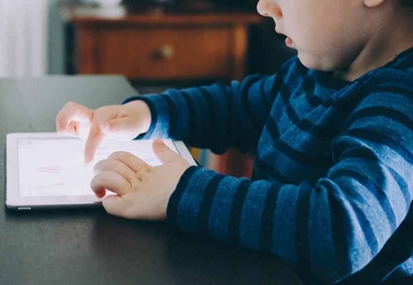 ¿Las tablets en las aulas mejoran las competencias de los alumnos?   El Imparcial de Oaxaca