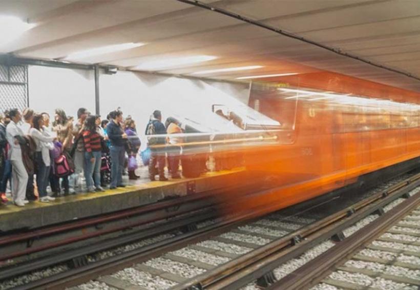 Caen ladrones de celulares en el Metro | El Imparcial de Oaxaca