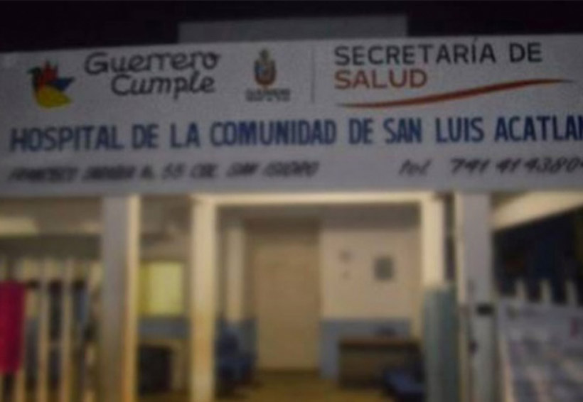 Video: Luego de 5 horas sin atención, muere en sala de espera | El Imparcial de Oaxaca