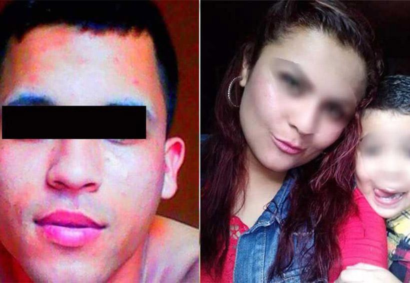 Quemó con un soplete a su hijastro y a su pareja, lo detienen   El Imparcial de Oaxaca
