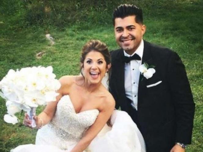 Nacieron el mismo día en el mismo hospital… ahora son esposos | El Imparcial de Oaxaca
