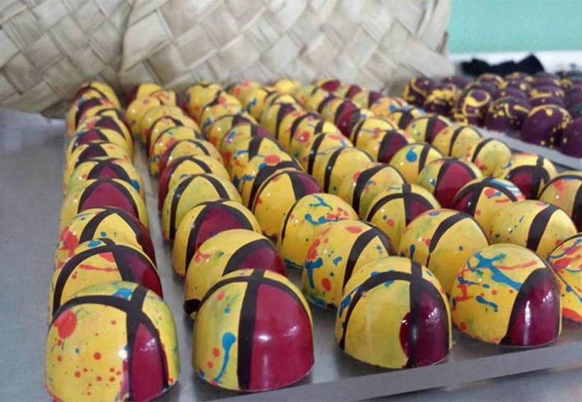 Chocolates de Tabasco competirán a nivel internacional | El Imparcial de Oaxaca