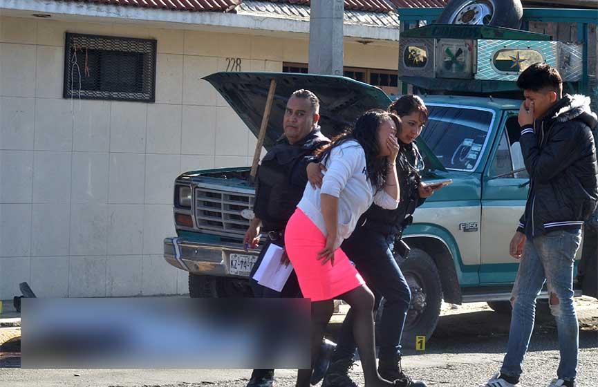 Muere sujeto al asomarse a ventilador encendido de su camioneta   El Imparcial de Oaxaca
