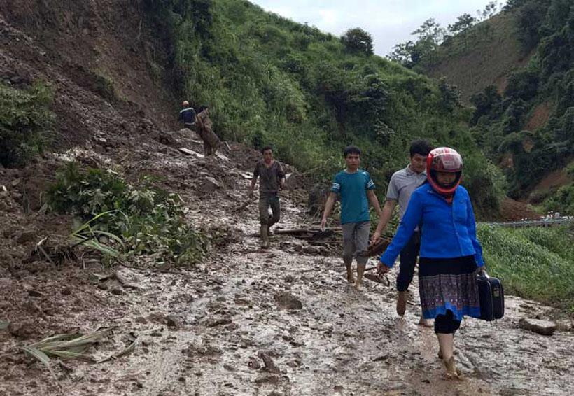 En Vietnam, tormenta deja 54 muertos y 39 desaparecidos | El Imparcial de Oaxaca