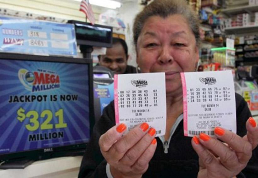 Las loterías de Estados Unidos crecen y llegan a México   El Imparcial de Oaxaca