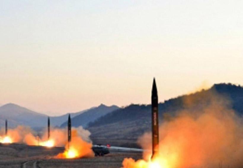 Irán ampliará programa de misiles por el 'irracional' de Trump | El Imparcial de Oaxaca
