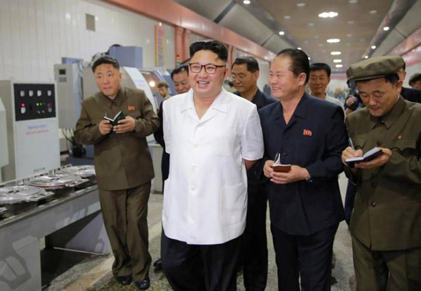 Norcorea amenaza a EU con ataque 'inimaginable' | El Imparcial de Oaxaca