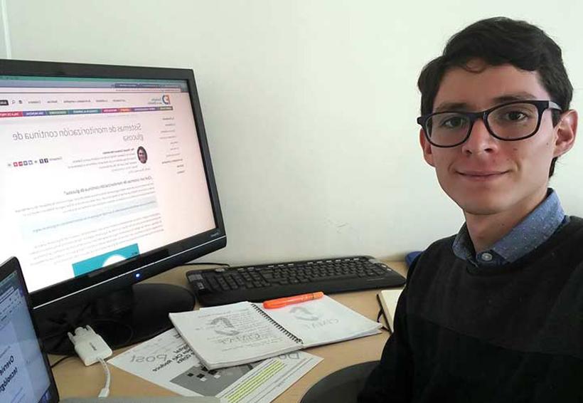 Estudiante mexicano desarrolla software que identifica emociones   El Imparcial de Oaxaca