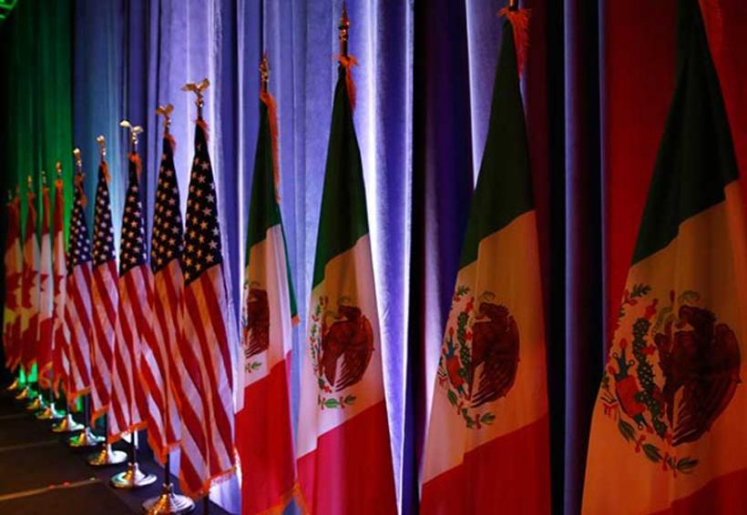 TLCAN debe ser justo para EU o será terminado: Trump | El Imparcial de Oaxaca