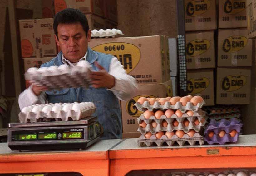 El huevo, uno de los alimentos mejor calificados por expertos | El Imparcial de Oaxaca