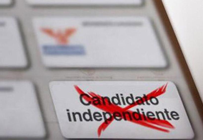 Aspirantes a candidatos independientes inician recolección de firmas | El Imparcial de Oaxaca