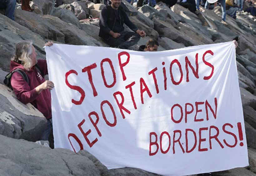 Gran mayoría de mexicanos en EU es enfrenta juicio de deportación sin abogados | El Imparcial de Oaxaca