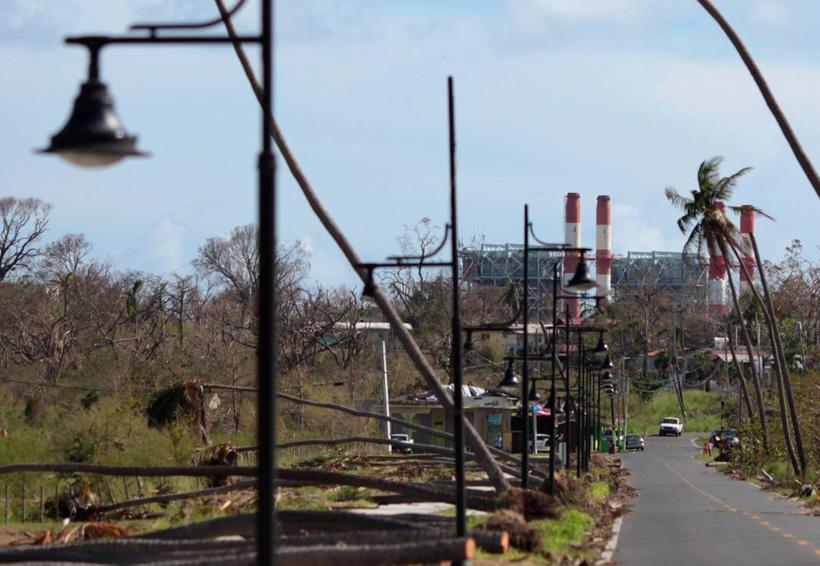 Tras huracán, México envía ayuda a Puerto Rico   El Imparcial de Oaxaca