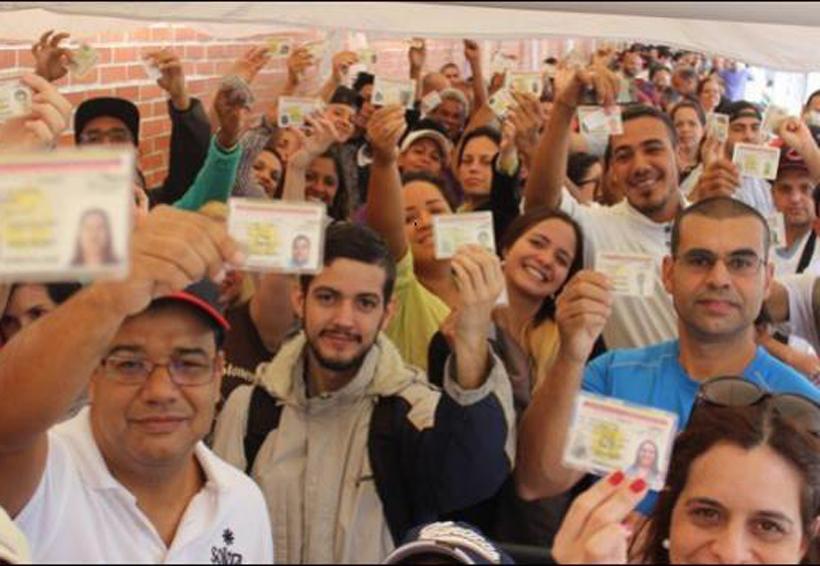Alta participación registran las elecciones regionales en Venezuela | El Imparcial de Oaxaca