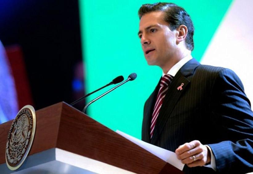 Peña Nieto copresidirá IV Cumbre México-CARICOM en Belice   El Imparcial de Oaxaca