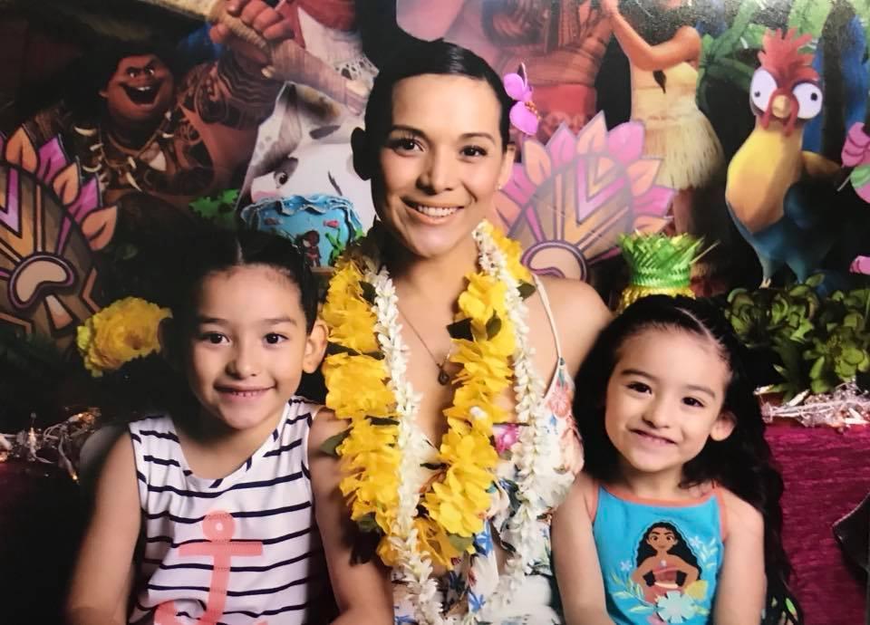 Alerta Amber activada, por el robo de hijas de Karla Luna | El Imparcial de Oaxaca