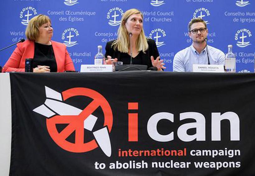 México felicita a la ICAN por ser nombrada premio Nobel de la Paz 2017 | El Imparcial de Oaxaca