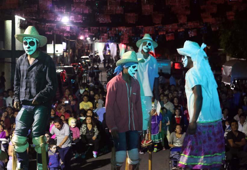 Arranca las fiestas de fieles difuntos en Oaxaca | El Imparcial de Oaxaca