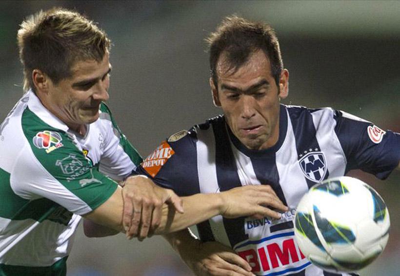Liga MX reprograma el Monterrey vs Santos para noviembre | El Imparcial de Oaxaca