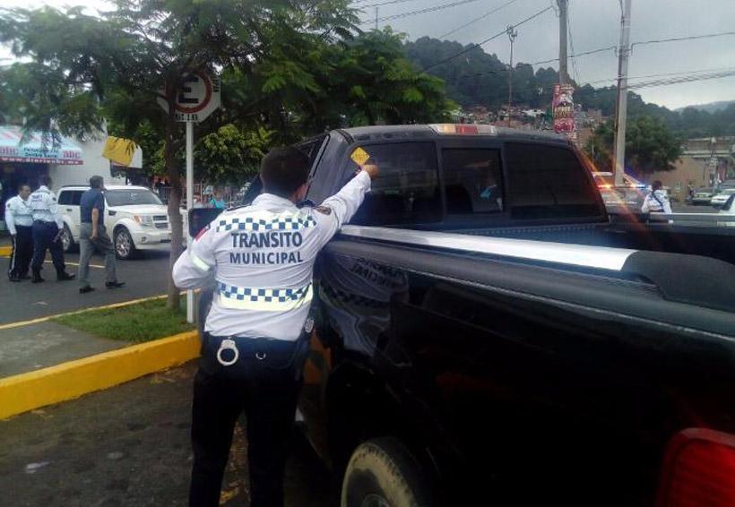 Necesaria la cultura de la vialidad en caso de sismos en Oaxaca | El Imparcial de Oaxaca