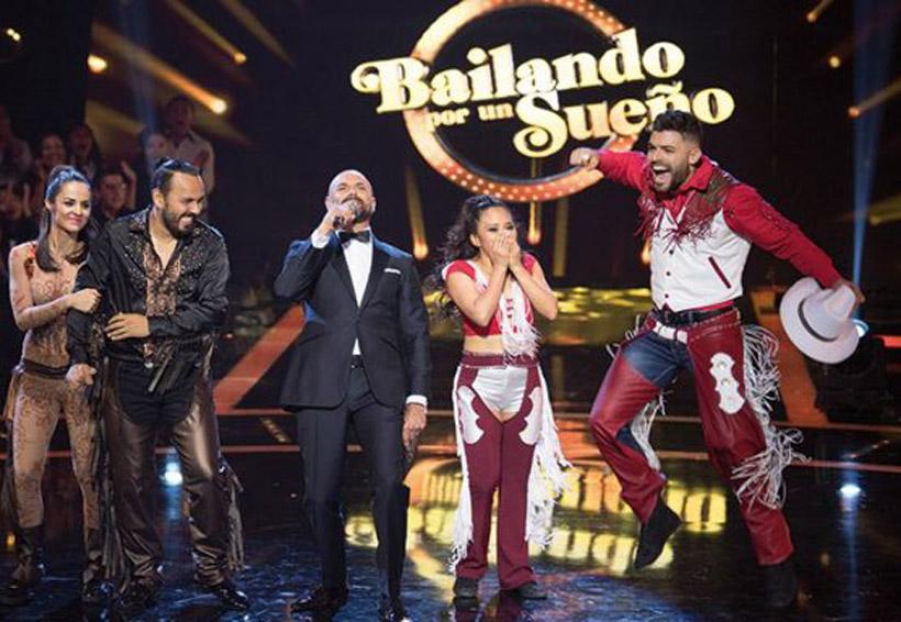 Gana oaxaqueña en Bailando por un sueño 2017 | El Imparcial de Oaxaca