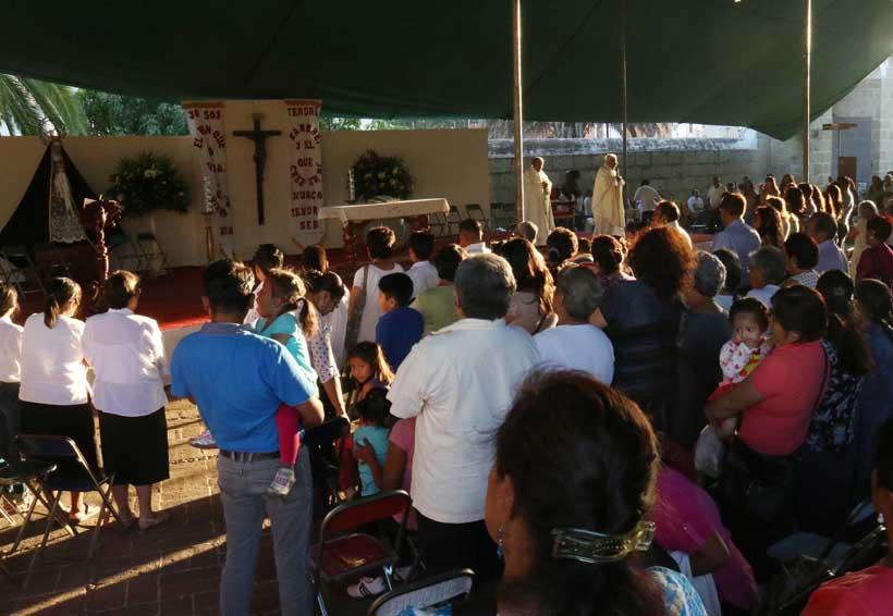 Persiste intolerancia religiosa en Oaxaca | El Imparcial de Oaxaca